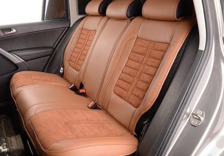 Кое е най-безопасното място в колата?