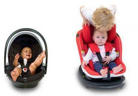 какво столче да избера за бебето